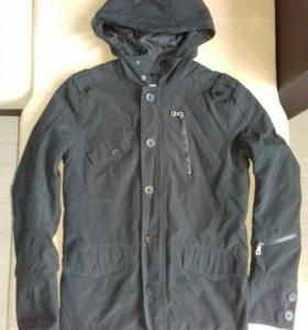 Куртка  Springfield новая