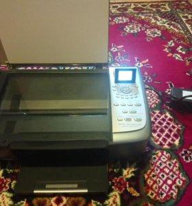 Продаю 3 в 1 принтер-сканер-копир.