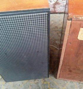малогабаритная акустическая система 15 АС-404