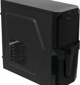 Системный блок на i7 и RX 560 4 Гб