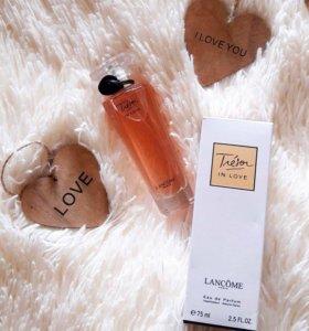 Парфюм Lancôme- in love женский