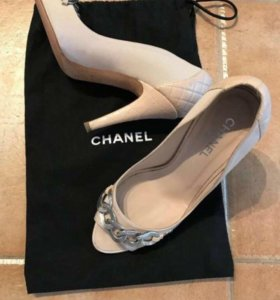 Туфли Chanel оригинал