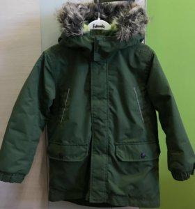 Зимняя куртка Lassie by Reima