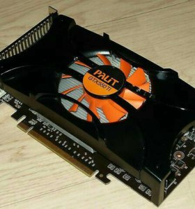 Palit GeForce GTX 550 Ti (1024MB GDDR5)