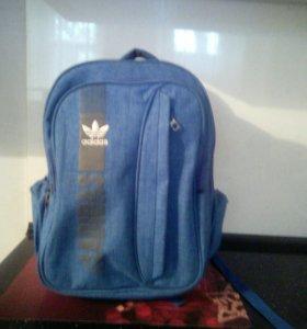 Рюкзак для школьника Adidas