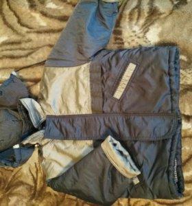 Куртка зимняя 2,6-3,6