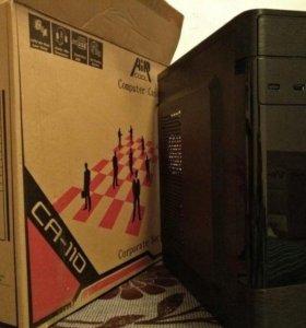 Игровой системник - GTA 5 (60 FPS)