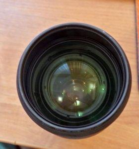 Объектив Nikkor 80-200mm f2.8 ed