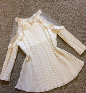 Красивая блузка luzabelle
