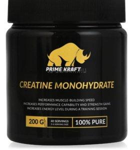 Креатин Prime Kraft Creatine Monohydrate