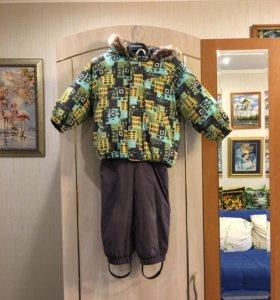 Зимний костюм Kerry, размер 86