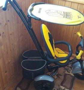 Велосипед детский LEXUS ORIGINAL CITY BERLINER