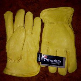 Перчатки Thinsalute (Новые)