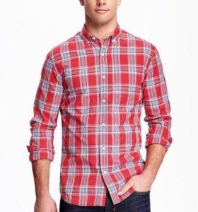 Новая рубашка OldNavy (Gap)