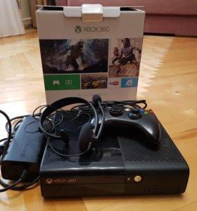 Xbox 360 slim e