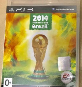 Игра для Sony PS3 (FIFA 14)