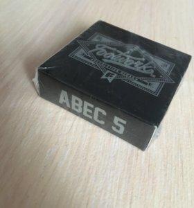 Подшипники для скейта Footwork ABEC-5