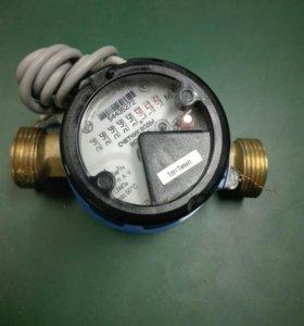 Счетчик воды ВСХд-20 импульсный