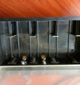 Зарядка для всех типов аккум . батареек