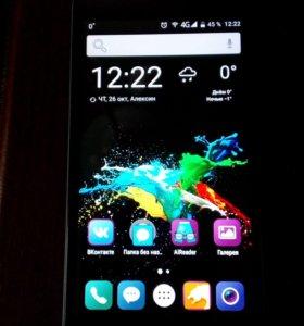 Смартфон 2 ГБ RAM ,16 ГБ ROM, 4 Г LTE