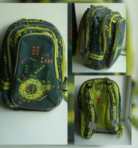 Школьный рюкзак TOPGal
