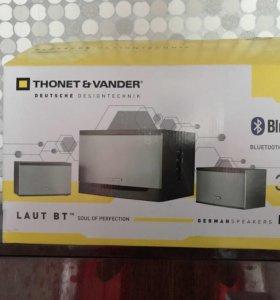 THONET & VANDER Акустическая система 2.1