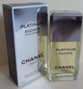 Парфюм Chanel Egoiste PLATINUM 100мл