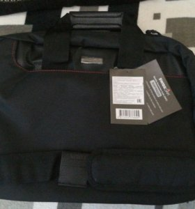 Продам новую сумку для ноутбука и документов