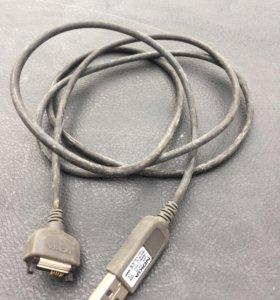 Кабель USB на Nokia