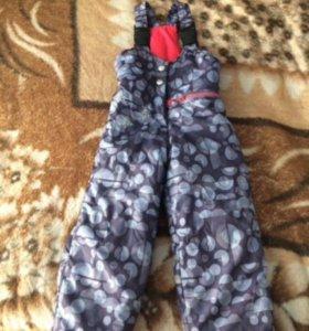 Курта и штаны осень-зима