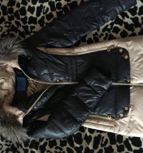 Куртка зимняя ableboy