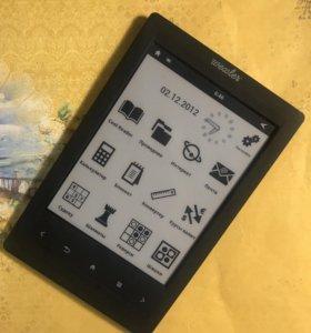 E-ink Электронная книга с wi-fi