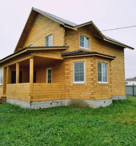 Коттедж, 144 м²