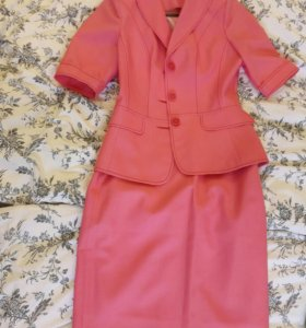 Деловой костюм Dress Code новый