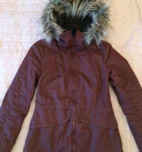 Куртка Bench (Англия)