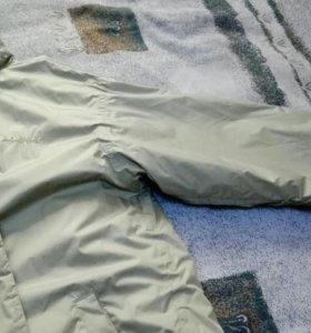 Куртка женская р.50-52