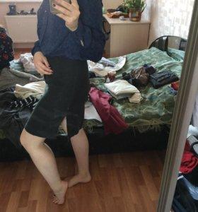 Юбка и рубашка