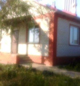 Дом, 34.6 м²
