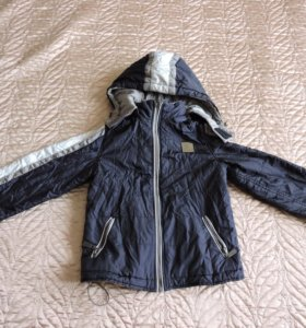 Куртка демисезон Borelli на 4-5лет