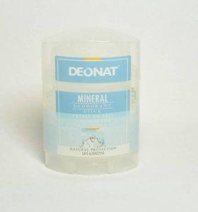 Солевой кристалл DEONAT (дезодорант)