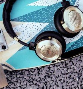 Обновленные наушники Xiaomi Hi-Res Headphone