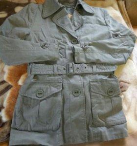 Куртка, 164. Размер 42-44