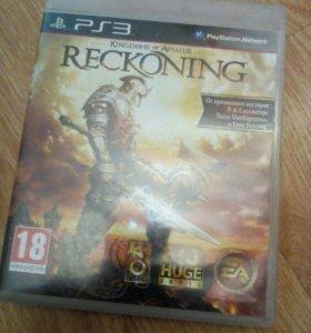 Reckoning  PS3