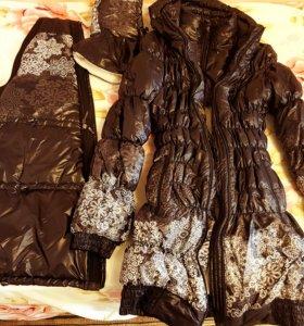 Слингокуртка Diva Outerwear