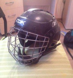 Шлем+щитки