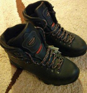 Ботинки Zamberlan