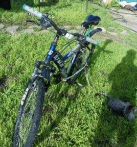 Велосипед Stels Navigator550