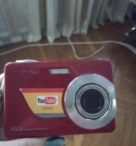 Фотоаппарат  Торг