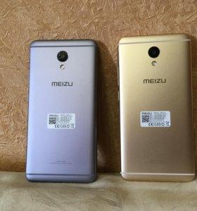 Meizu M5 Note 32Gb+3Gb Gray/Gold