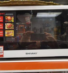 Микроволновая печь Shivaki SM2001MW